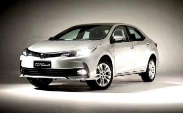 Toyota Corolla 1.6 benzin, manual